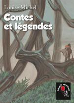 Couverture de Contes et légendes