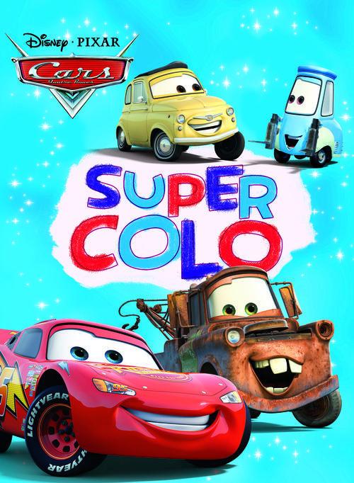 Super Colo; Cars