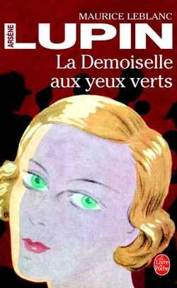 LA DEMOISELLE AUX YEUX VERTS