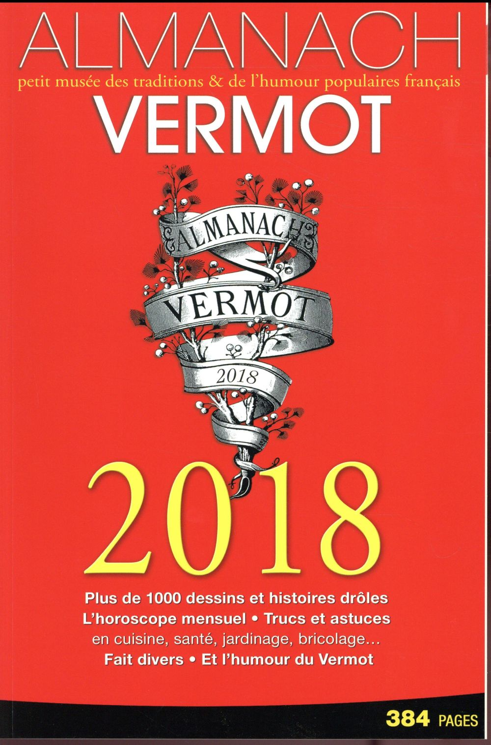 Almanach vermot