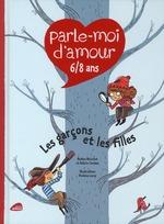 les garçons et les filles - Nadine Mouchet, Valerie  Combes, Violaine  Leroy
