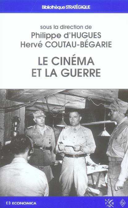 Le Cinema Et La Guerre