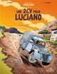 Une 2 CV pour Luciano