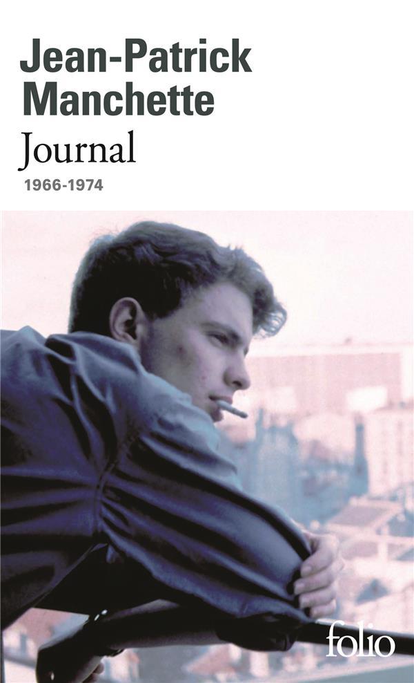 JOURNAL 1966-1974