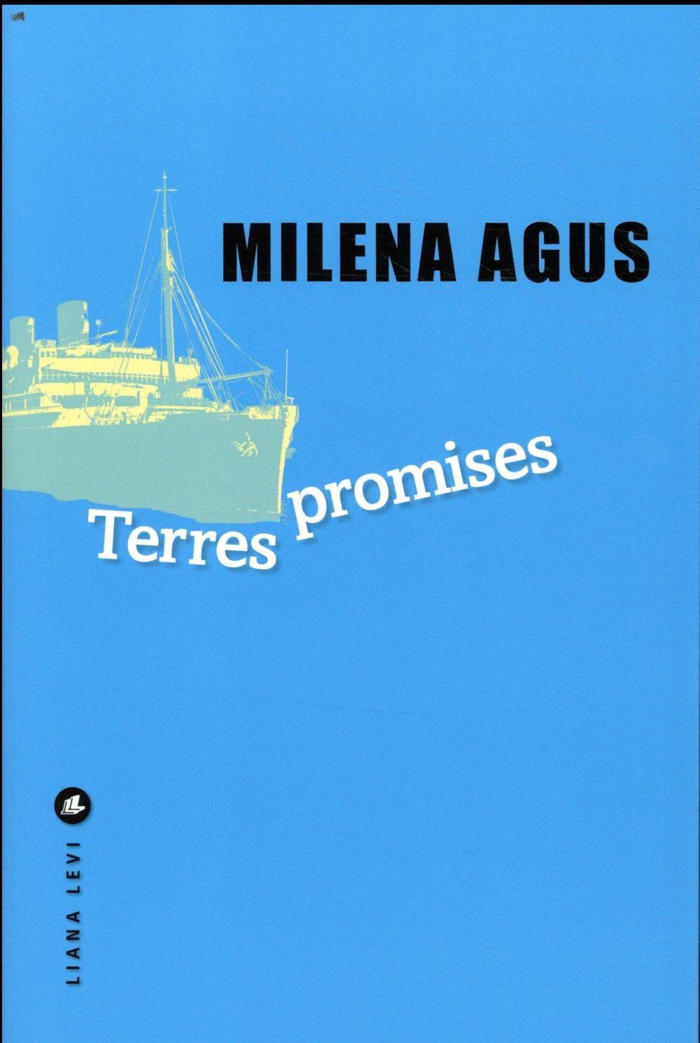 Terres-promises