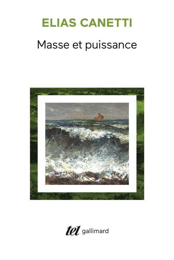 MASSE ET PUISSANCE