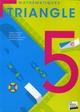 Triangle hatier ; mathématiques ; 5ème ; livre de l'élève