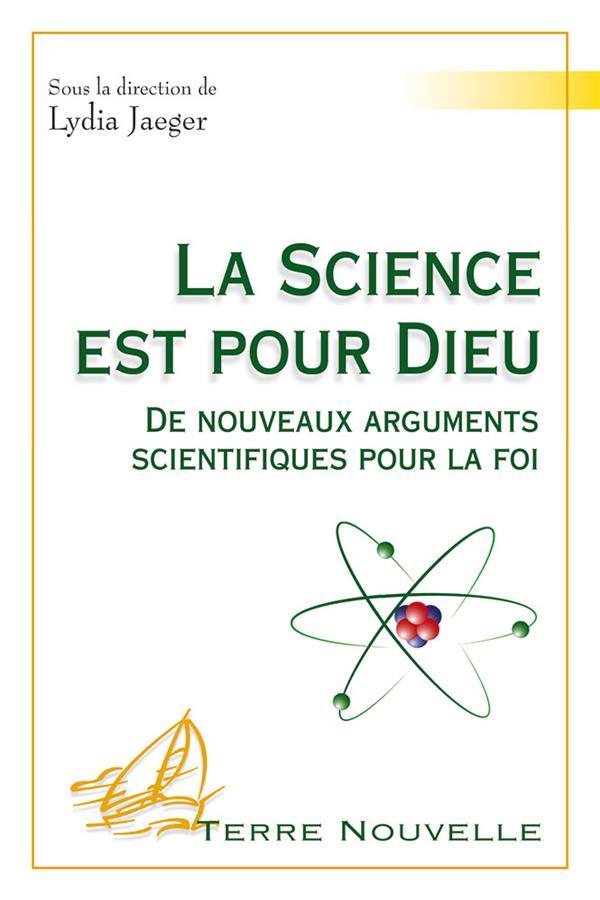La Science Est Pour Dieu