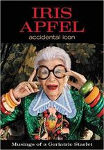 IRIS APFEL - ACCIDENTAL ICON, Iris Apfel, Harper Collins Usa ... 8f51d61bdd0