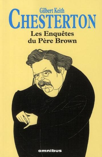 Les Enquetes Du Pere Brown