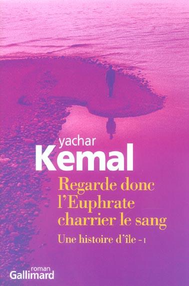 Regarde Donc L'Euphrate Charrier Le Sang