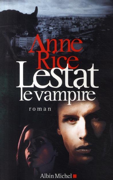 Lestat Le Vampire -Ned