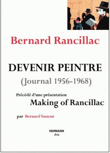 Devenir peintre ; (journal 1956-1968)