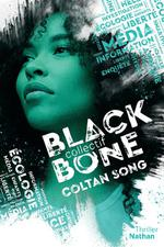 Couverture de Coltan Song