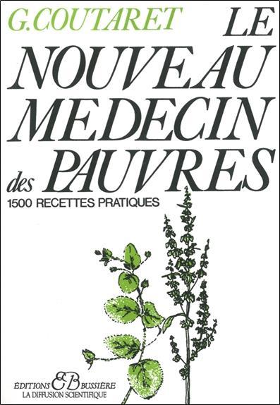 Le Nouveau Medecin Des Pauvres