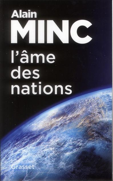 L'Ame Des Nations
