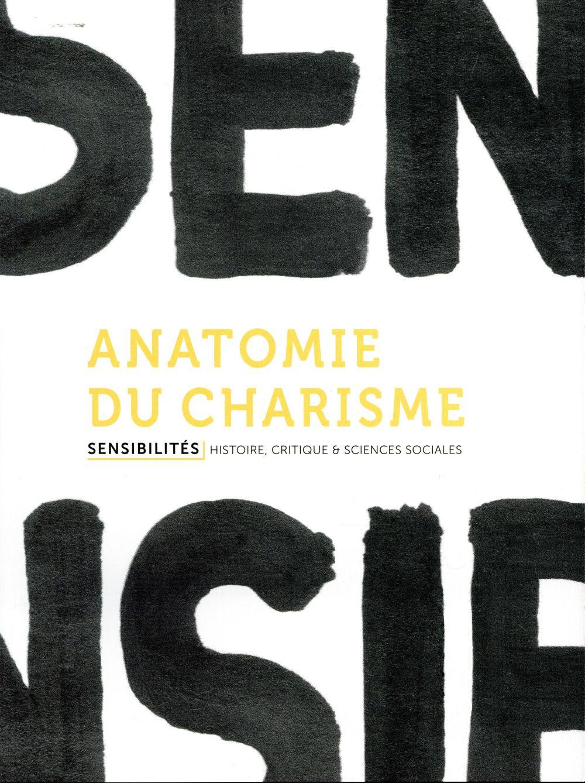 Anatomie du charisme
