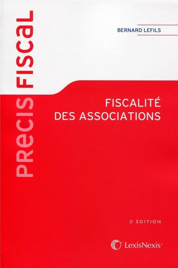 Fiscalite Des Associations