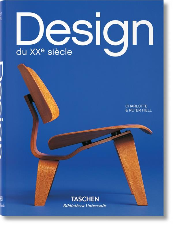 Design Du Xxe Siecle