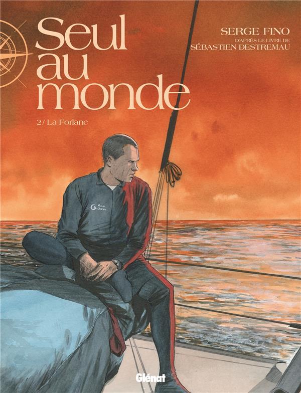 Forlane (La)   Fino, Serge. Auteur
