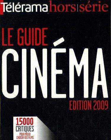 Guide Du Cinema Telerama 2009