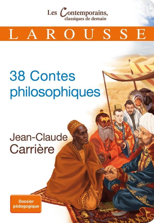 38 Contes Philosophiques