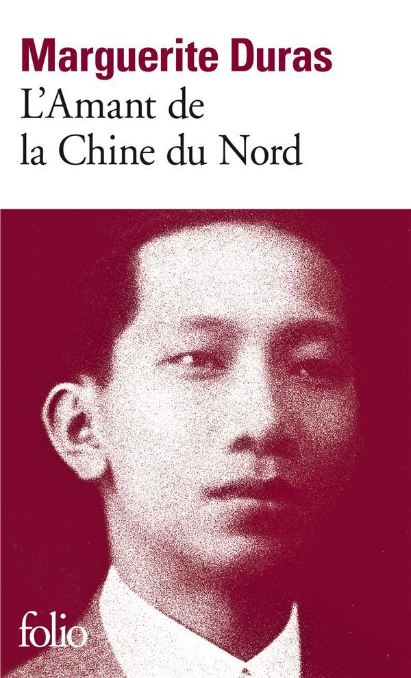 L'AMANT DE LA CHINE DU NORD