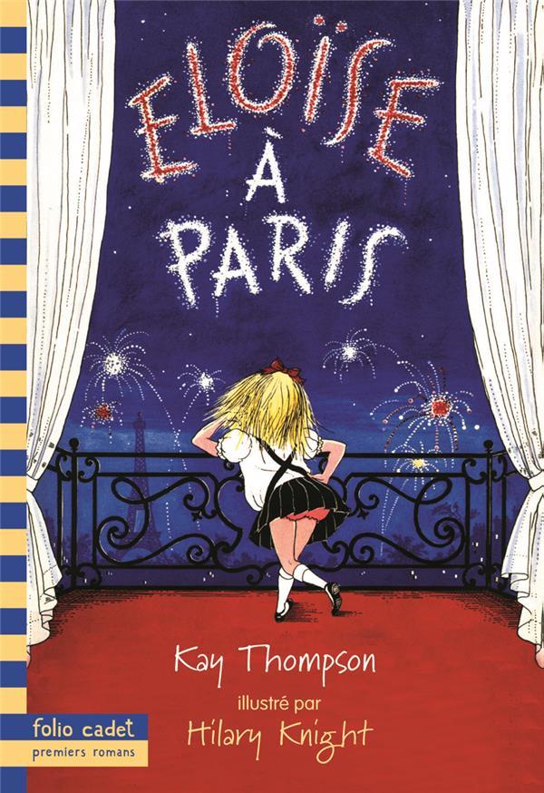 Eloîse à Paris