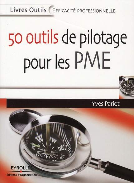 50 Outils De Pilotage Pour Les Pme