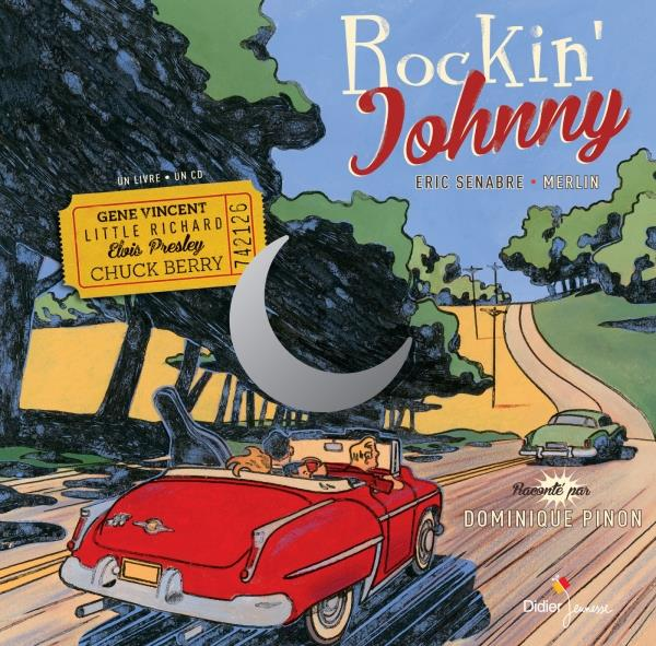 Rockin' Johnny