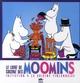 le livre de cuisine des Moomins ; initiation à la cuisine finlandaise