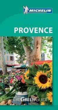 LE GUIDE VERT ; Provence