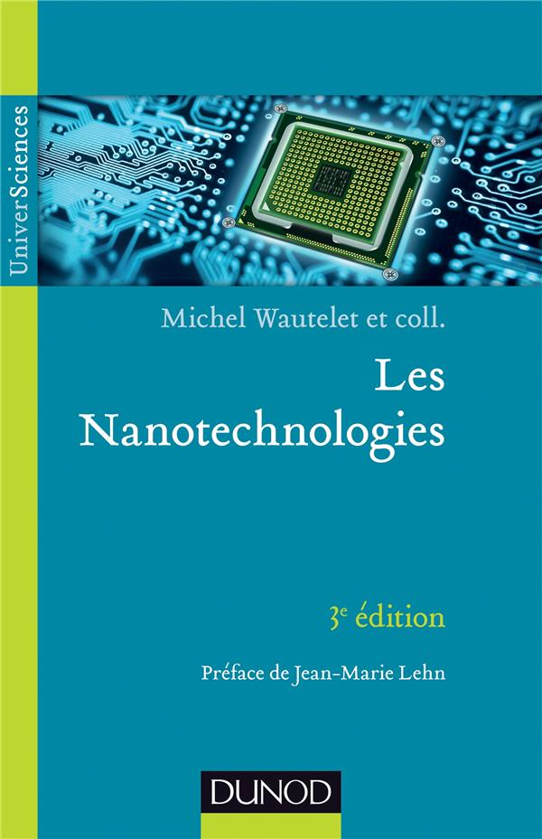 nanotechnologies (Les) |