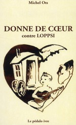 Couverture de Donne de coeur contre Loppsi t.2