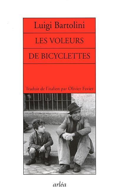 LES VOLEURS DE BICYCLETTE