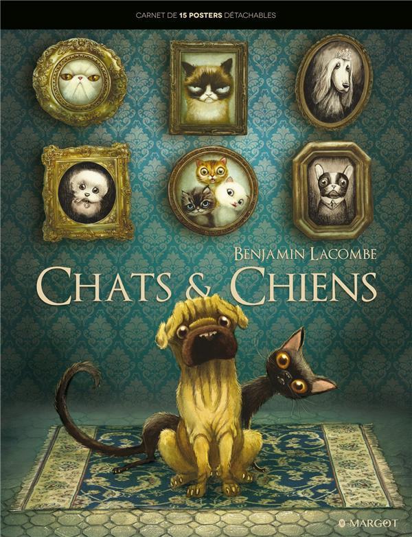 Chiens et chats