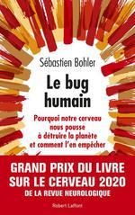 Couverture de Le Bug humain