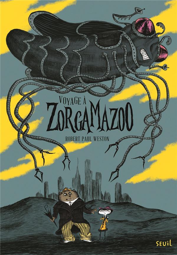 Voyage a Zorgamazoo