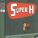 Couverture de Super-Heros