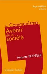 Couverture de Le communisme, avenir de la société