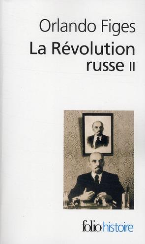 LA REVOLUTION RUSSE T2