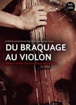 Couverture de Du braquage au violon