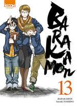 Barakamon (13) : Barakamon.13