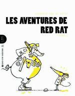 Couverture de Les aventures de Red Rat T.1