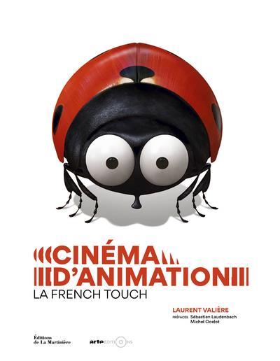 Cinema d'animation