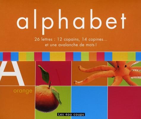 Coffret Alphabet
