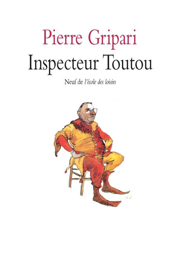 Inspecteur Toutou