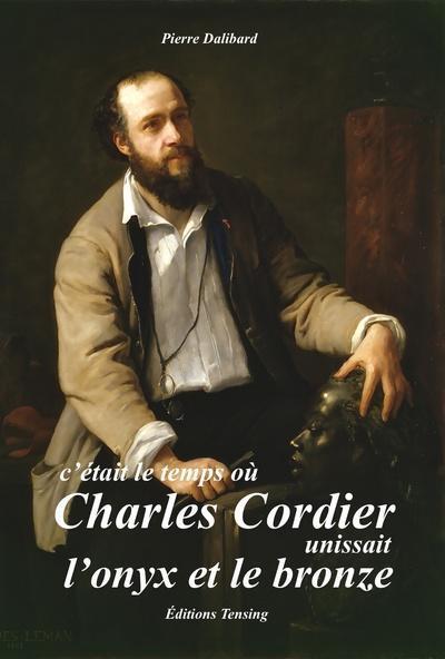 C'Etait Le Temps Ou Charles Cordier Unissait L'Onyx Et Le Bronze