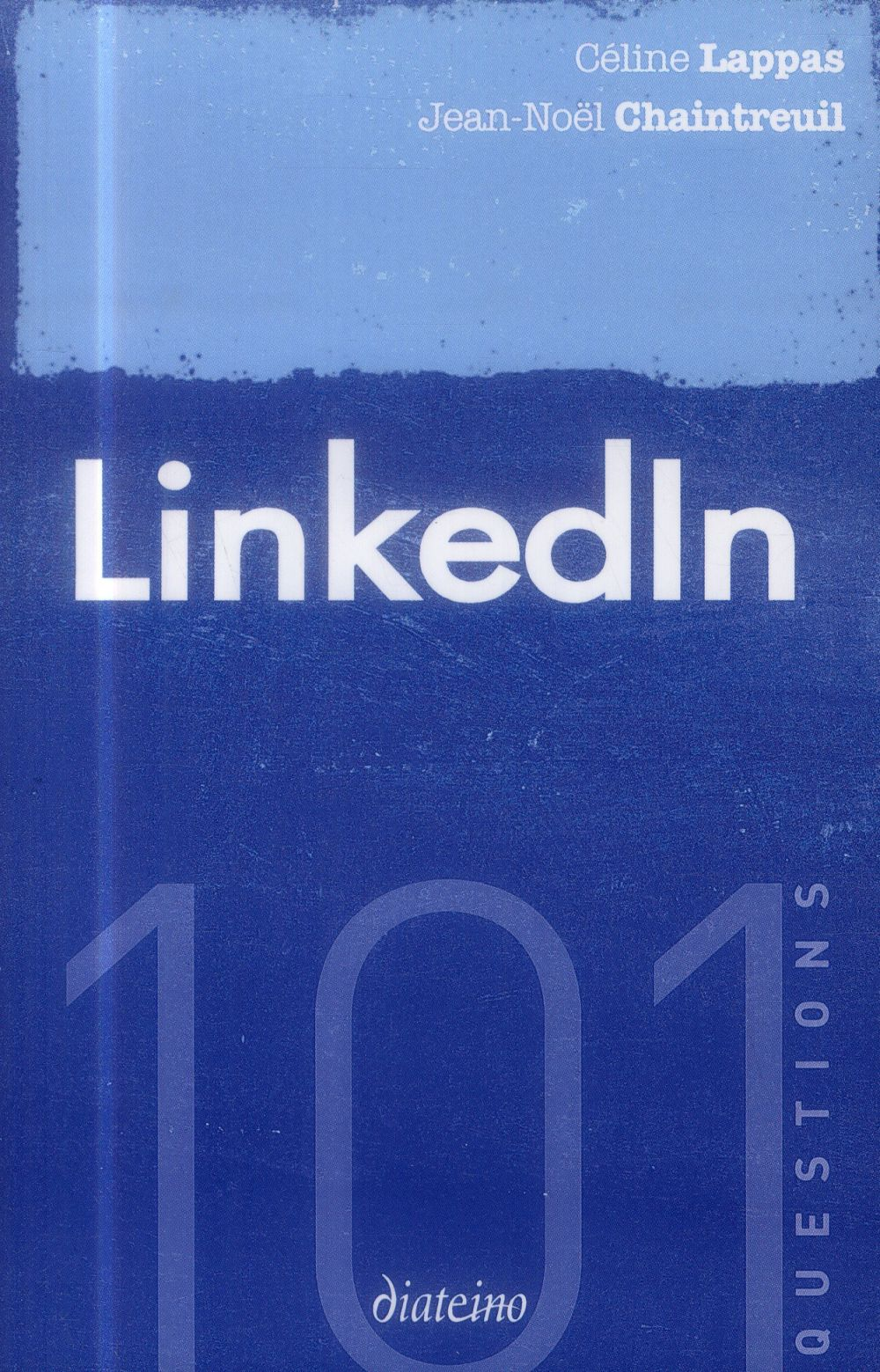 LinkedIn | Lappas, Céline. Auteur