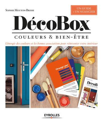 Décobox ; couleur & bien-être
